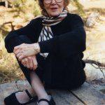 photo of Ellen Douglas aka Josephine Ayres Haxton
