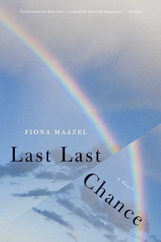 Last Last Chance cover