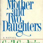 cover of A Mother and Two Daughters by Gail Godwin