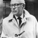 photo of John D MacDonald