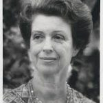 josephine jacobsen author photo