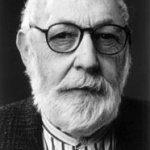 photo of Leonard Baskin