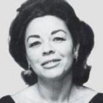photo of Lucille Kallen