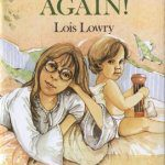 cover of Anastasia Again! by Lois Lowry