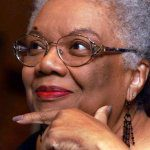 lucille clifton author photo