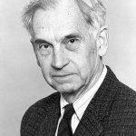 photo of Ernst Mayr