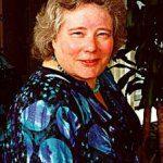 photo of Vonda N McIntyre in 1998