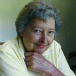 photo of Patricia Lauber