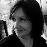 polly horvath author photo