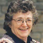 photo of Rosemary Radford Ruether