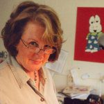 photo of Rosemary Wells