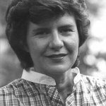 photo of Sue Ellen Bridgers