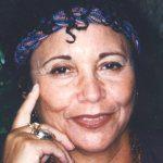 photo of Virginia Hamilton