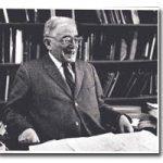 photo of Harry Austryn Wolfson