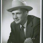 photo of Dr. Frank E. Vandiver