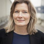 Jennifer Egan author photo, credit Pieter van Hattem