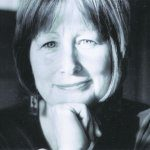 Carolyn Coman author photo