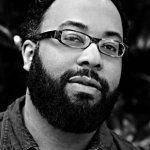Kevin Young author photo, credit Melanie Dunea
