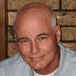Tim Tharp image, 2008.