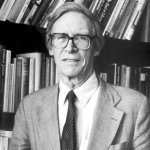 photo of John Rawls