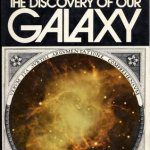 The Discovery of Our Galaxy by Charles A. Whitney, book cover, 1972