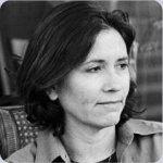 Kate Walbert author photo, 2004