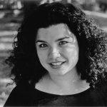 Sarah Shun-lien Bynum author photo, 2004