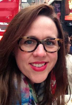 Interview with Amanda Nowlin-O'Banion, Writer, Educator, and BookUP Texas Instructor