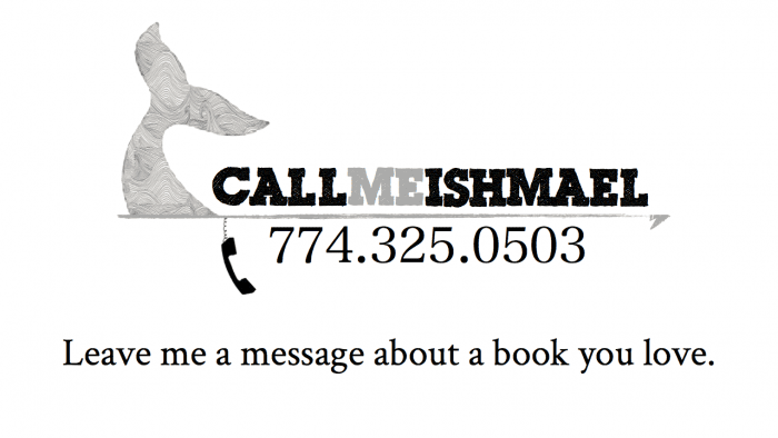 Interview with Logan Smalley, Founder of Call Me Ishamel