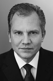 Photo of Arthur O. Sulzberger, Jr.