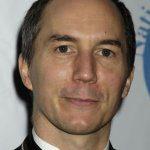 Alan Burdock author photo, 2005.