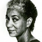 photo of June Jordan