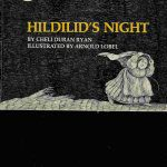 cover of Hildilid's Night by Cheli Duran Ryan