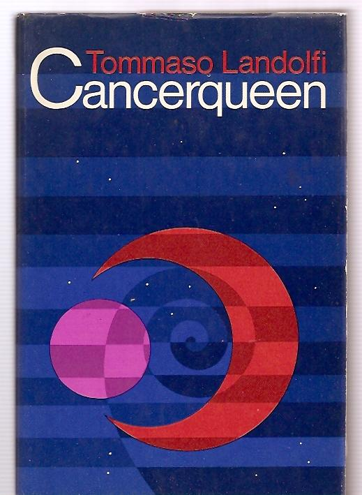 cover of Landolf's Cancerqueen and Other Stories translated by Raymond Rosenthal