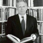 David Hackett Fischer author photo, 2004