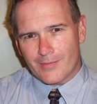 Jim Dwyer, Photo credit: Catherine E. Dwyer author photo, 2005