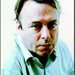 Christopher Hitchens author photo, 2007