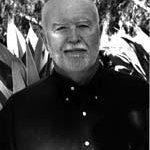 James McMichael author photo, 2006
