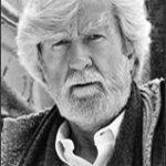 Stanley Plumly author photo, 2007