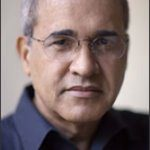 Arnold Rampersad author photo, 2007