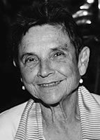 Adrienne Rich Accepts the 2006 Medal for Distinguished Contribution to American Letters