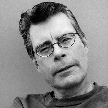Stephen King Accepts the 2003 Medal for Distinguished Contribution to American Letters