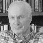 William Heyen author photo