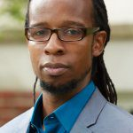 Ibram X. Kendi author photo, 2016
