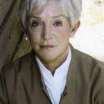 Paulette Jiles author photo