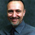 John D'Emilio author photo, 2003