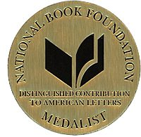 National Book Foundation's Distinguished Contribution to American Letters Medallion