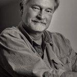 Erik Larson, author photob, credit Benjamin Benschneider