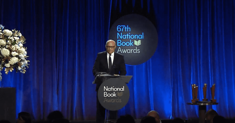 2016 National Book Awards Ceremony