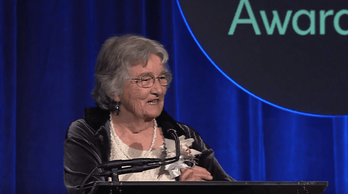 2016 National Book Awards - Katherine Paterson (Full)